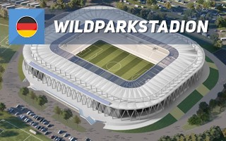 New design: The future Wildparkstadion