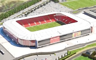 Scotland: Aberdeen appoint Morrison for Kingsford project