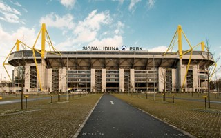 Dortmund: No major investment planned for Euro 2024