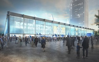 Zurich: Citizens vote in favour of new stadium
