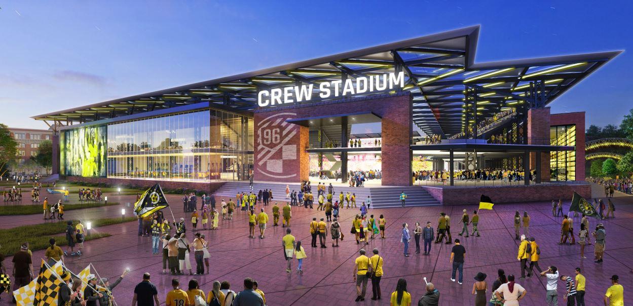 Columbus Crew Stadium