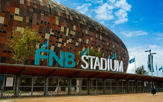 Johannesburg: FNB Stadium in risk of collapse?