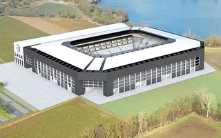 Austria: LASK stadium moving forward, though slowly