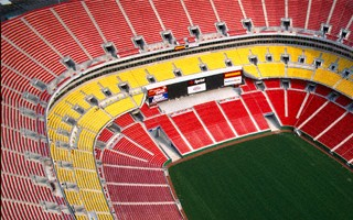 Where will Redskins land after FedEx Field dies?