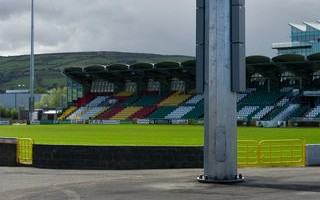 Dublin: One expansion done, another proposed at Tallaght