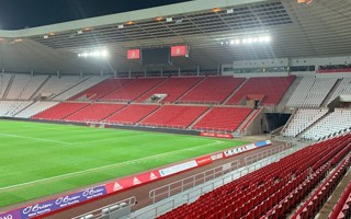 Sunderland: Sentimental renaming at Stadium of Light