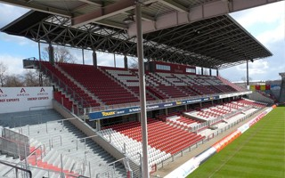 Germany: Naming rights holder decides not to change Energie stadium name