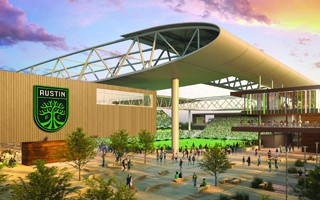 Austin: Agreement reached, Austin FC greenlighted