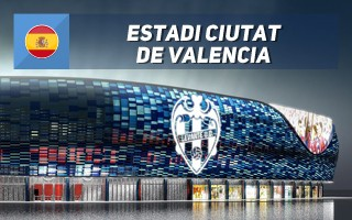New design: Old combines with new for Levante