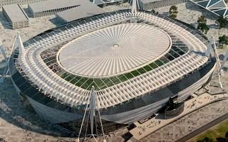 Moscow: Lokomotiv plans stadium revamp