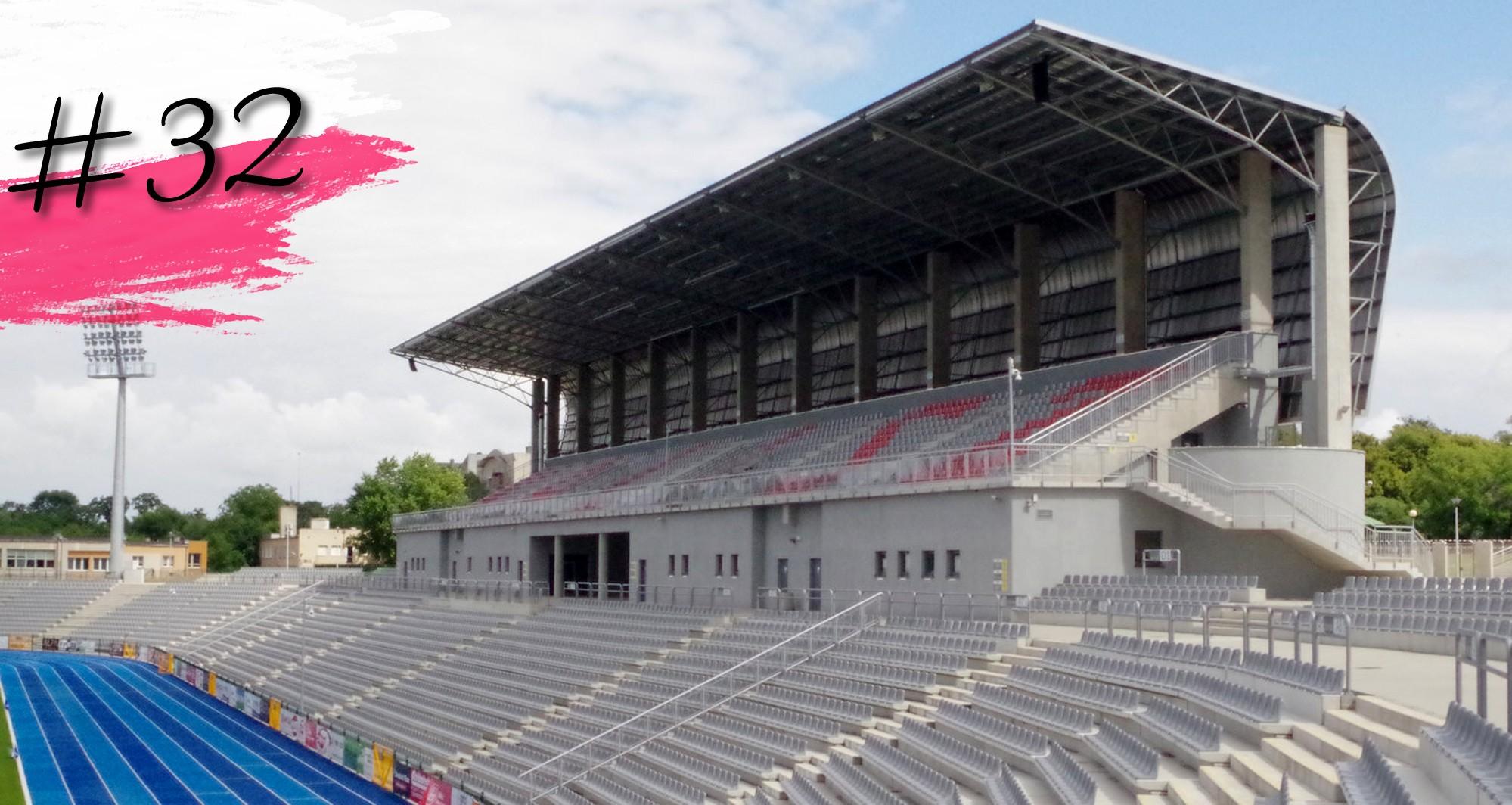 Misja Stadion