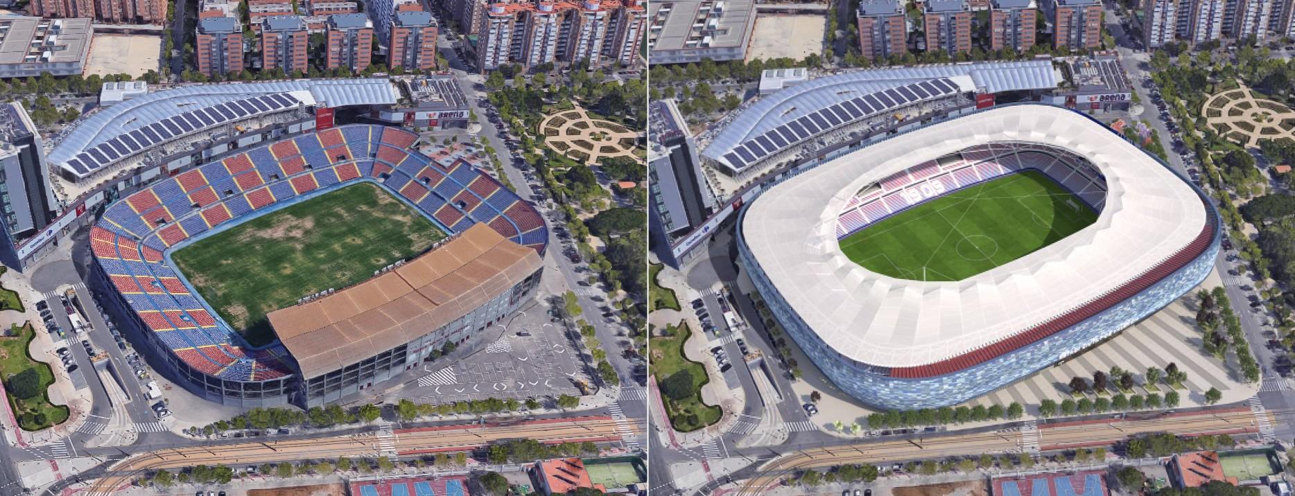 Estadi Ciutat de Valencia