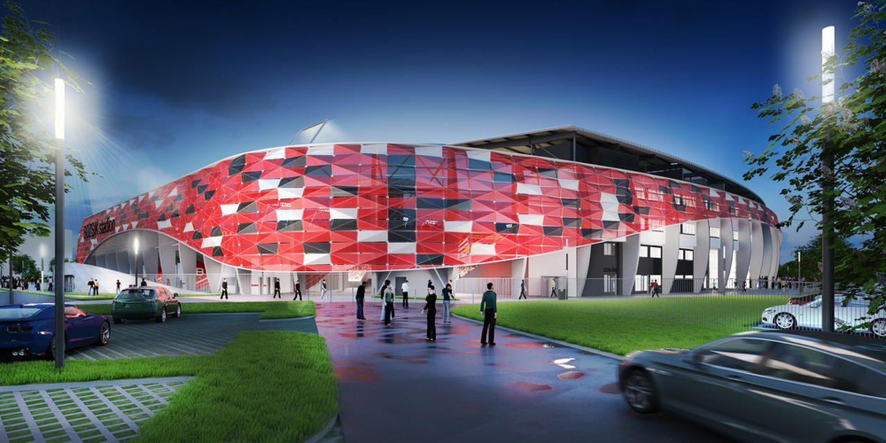 Bozsik Stadion