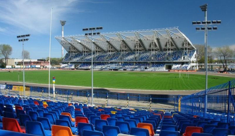 Stadion Stali Rzeszów
