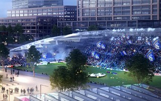 Chicago: Alderman kills stadium, rest of project moves on
