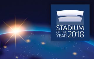 Stadium of the Year 2018: Coming soon, really soon...