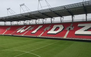 Poland: Widzew working on stadium expansion