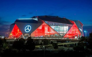 Atlanta: Is Mercedes-Benz Stadium avoiding $700 million in tax?