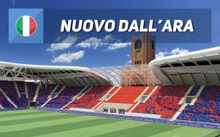 New design: Nuovo Dall'Ara – history & future
