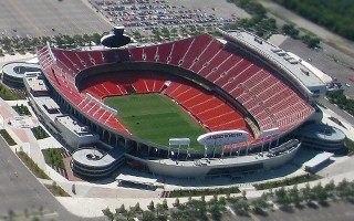 Kansas City: Arrowhead to undergo off-season upgrades