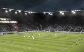 Poland: Agreement reached, Szczecin stadium has green light