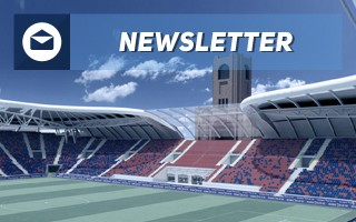 StadiumDB Newsletter: Issue 67 - Nominations, new designs and more