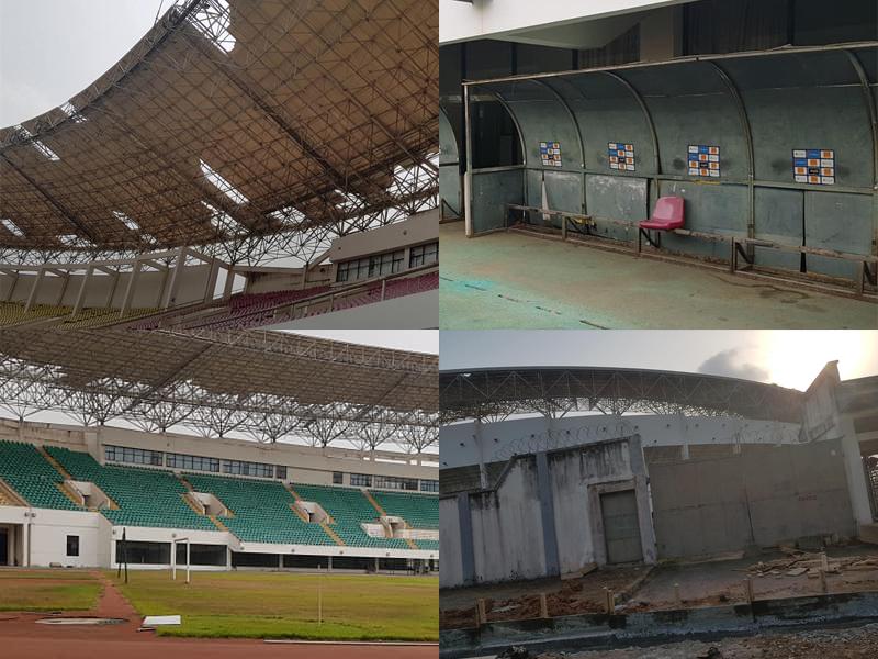 Sekondi Stadium
