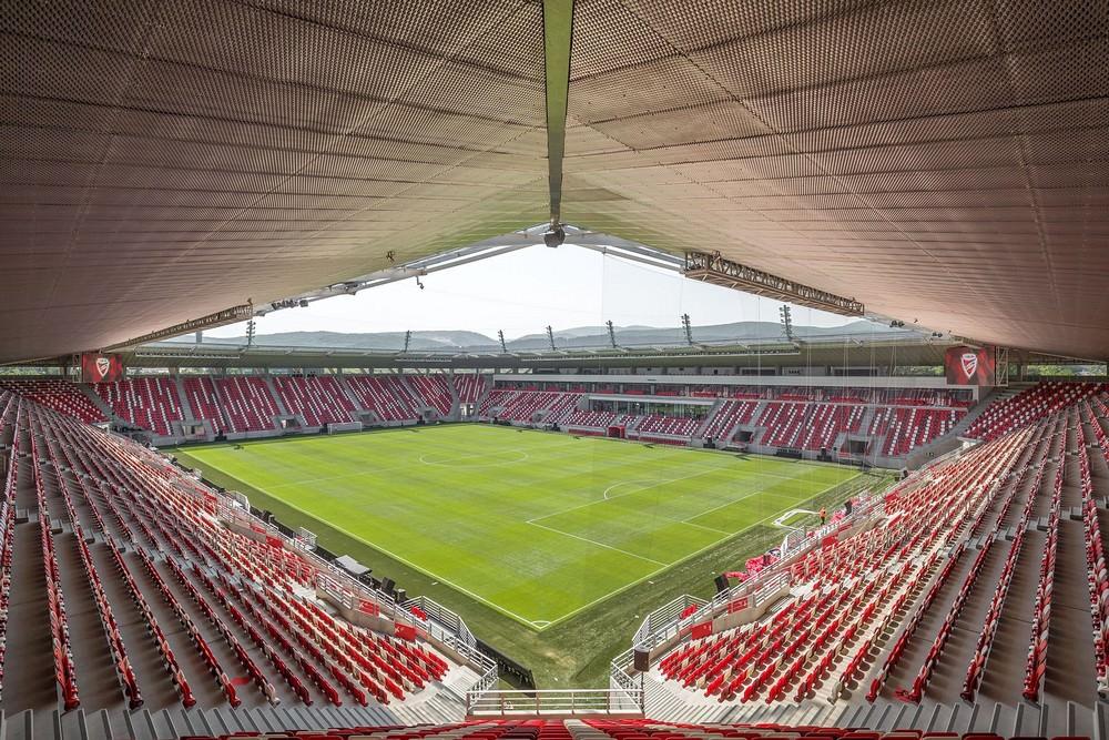Diosgyori Stadion