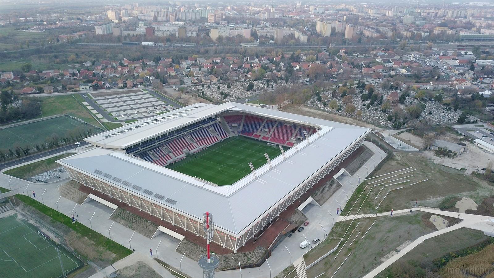 MOL Arena Sóstó