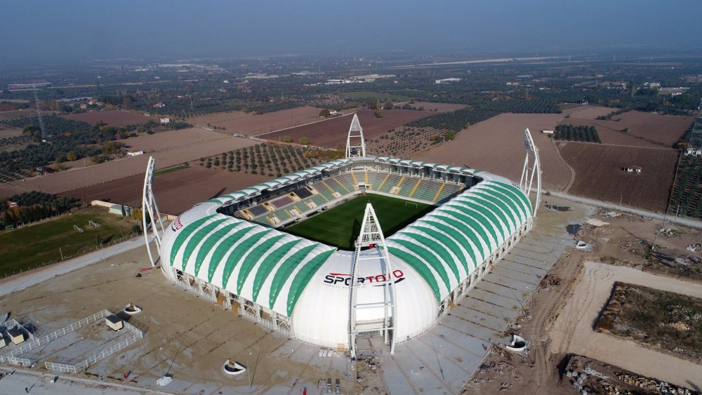 Akhisar Stadyumu