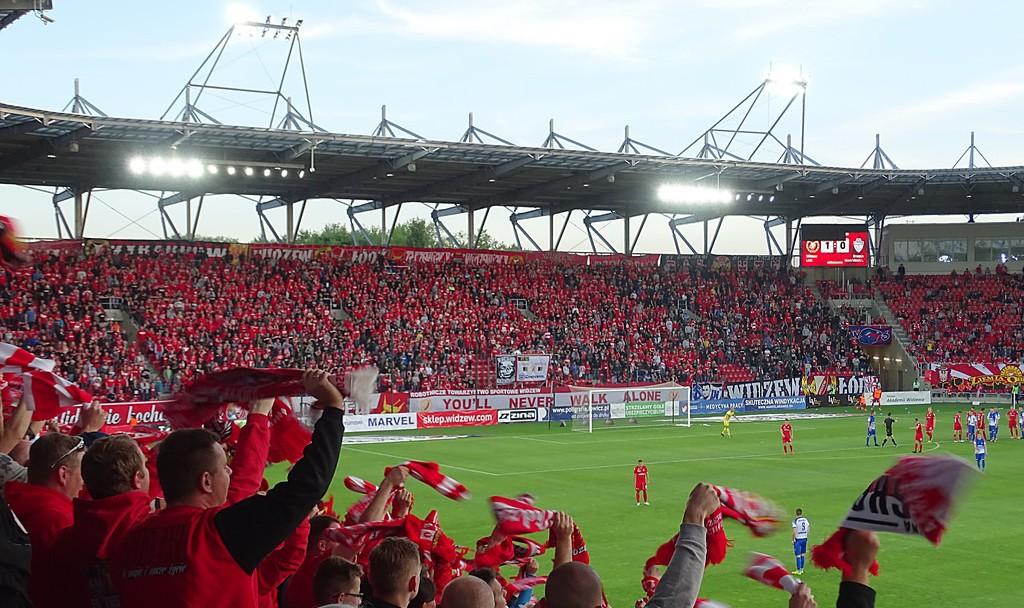 Stadion Henryka Reymana