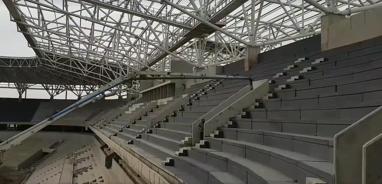 Al Habibiya Stadium