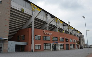 The Netherlands: Supporters to help NAC buy stadium back