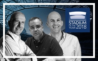 Stadium of the Year: Meet the final 10 for Jury Award