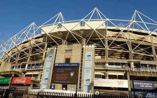 Sydney: Allianz Stadium demolition still uncertain