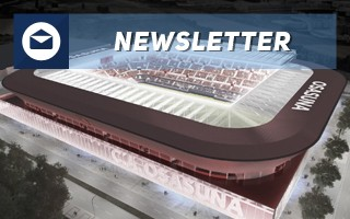 StadiumDB Newsletter: Issue 71 - Finalists, Osasuna and more
