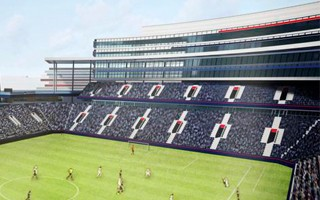 Indianapolis: Senate opens way for Indy Eleven stadium