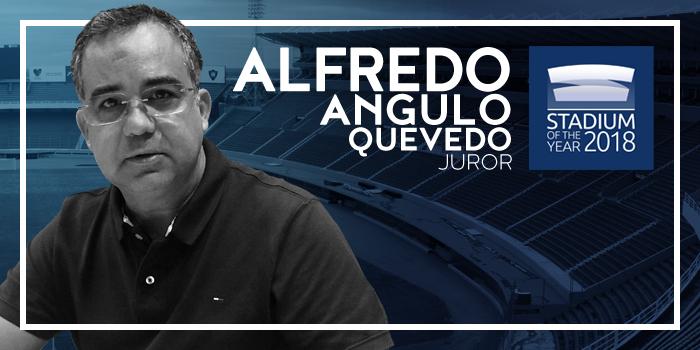 Alfredo Angulo