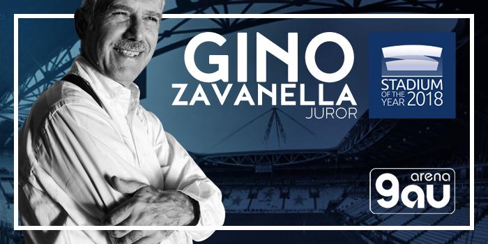 Gino Zavanella