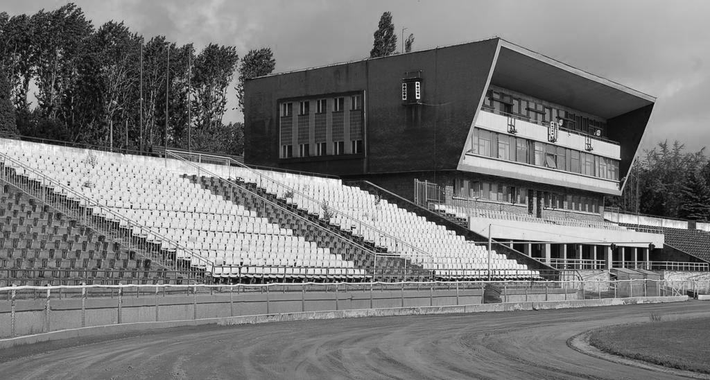 Stadion na Skałce