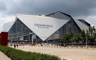 Atlanta: Mercedes-Benz Stadium going cashless