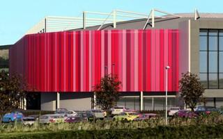 Scotland: Aberdeen's stadium scheme safe after judicial review