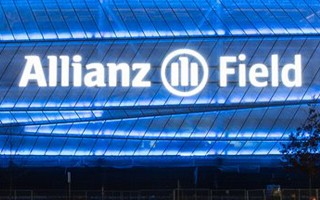 Minneapolis: Allianz Field handed over