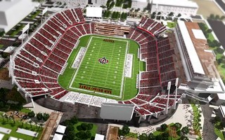 San Diego: SDSU selects contractor for Mission Valley stadium
