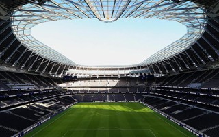 London: This time Spurs just have to open