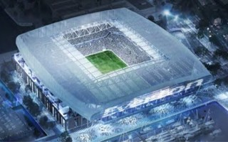 Liverpool: Everton confident about funding