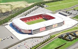 Aberdeen: No further appeal over Kingsford