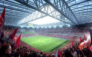Rotterdam: Feyenoord plans suffer from a 1 year delay