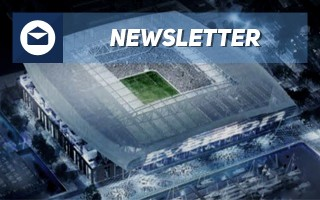 StadiumDB Newsletter: Issue 73 - Look back at Stadium of the Year (and more!)