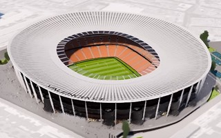 Valencia: Speculation arises around Mestalla relocation